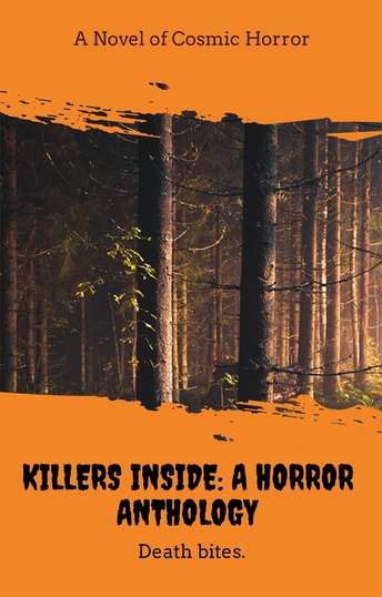 Create Horror Covers for Wattpad | Free Wattpad Cover Maker